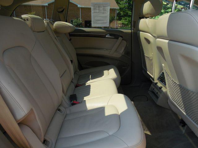 2009 Audi Q7 Premium Leesburg, Virginia 11