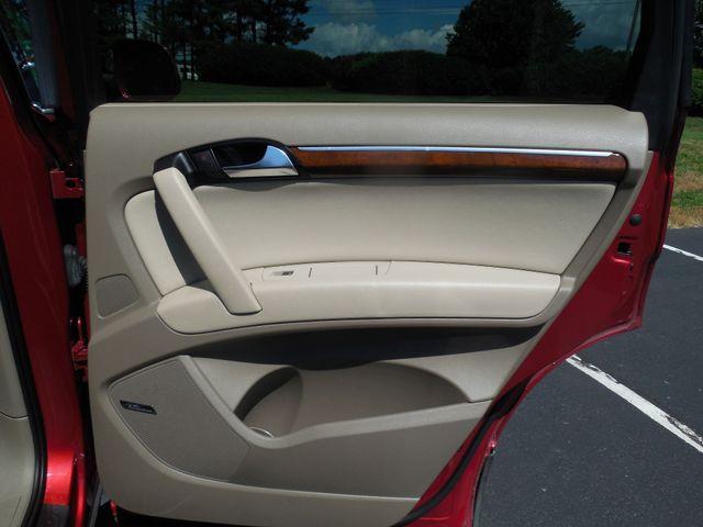 2009 Audi Q7 Premium Leesburg, Virginia 18