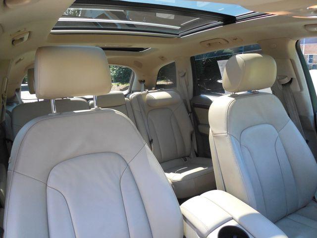 2009 Audi Q7 Premium Leesburg, Virginia 9