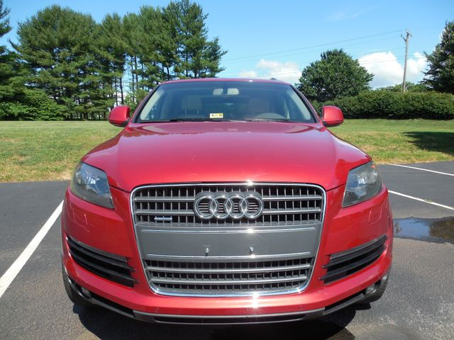 2009 Audi Q7 Premium Leesburg, Virginia 6