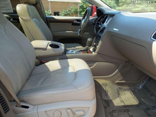 2009 Audi Q7 Premium Leesburg, Virginia 12