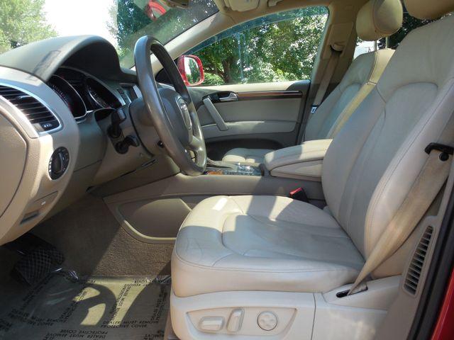 2009 Audi Q7 Premium Leesburg, Virginia 13