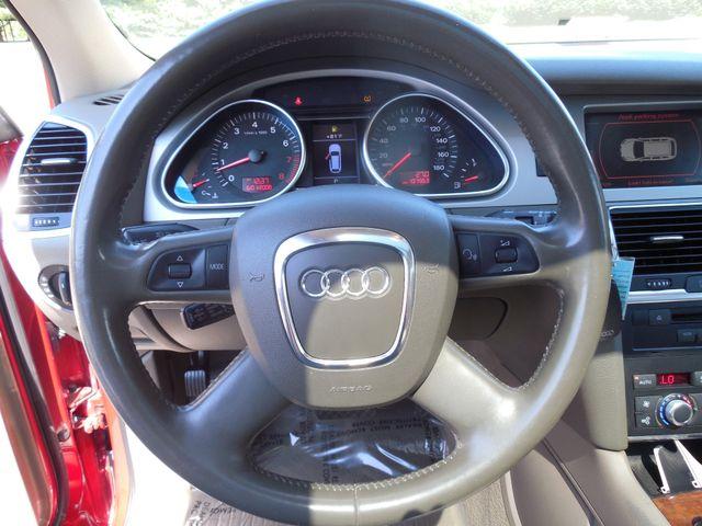 2009 Audi Q7 Premium Leesburg, Virginia 19