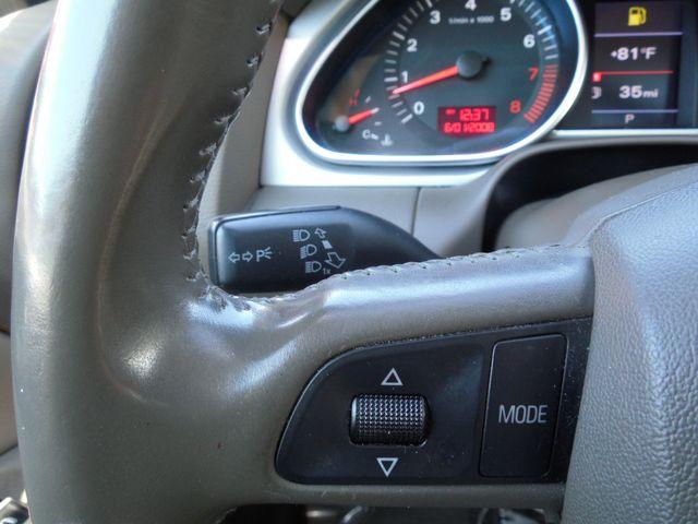 2009 Audi Q7 Premium Leesburg, Virginia 21