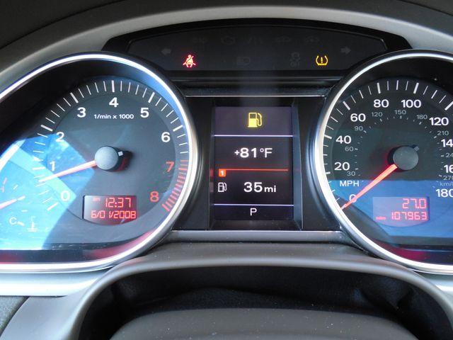 2009 Audi Q7 Premium Leesburg, Virginia 24