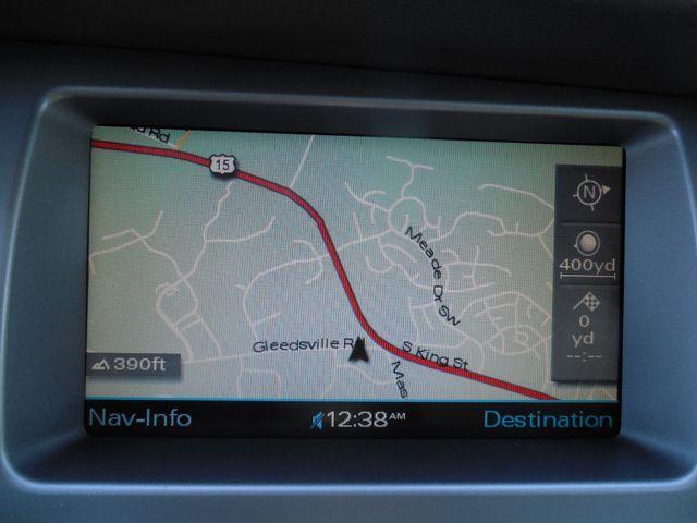 2009 Audi Q7 Premium Leesburg, Virginia 28