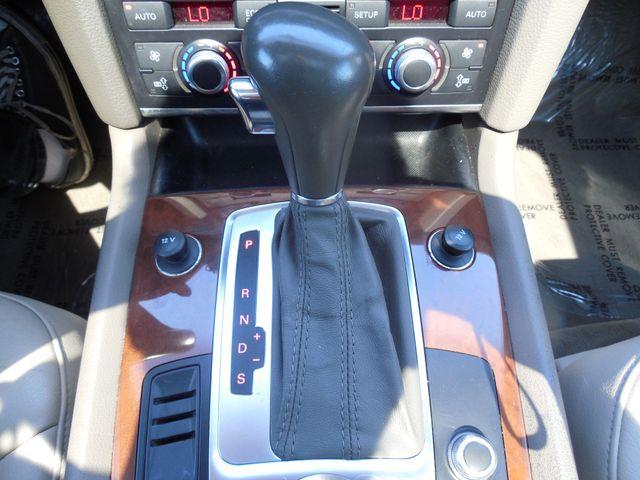 2009 Audi Q7 Premium Leesburg, Virginia 32