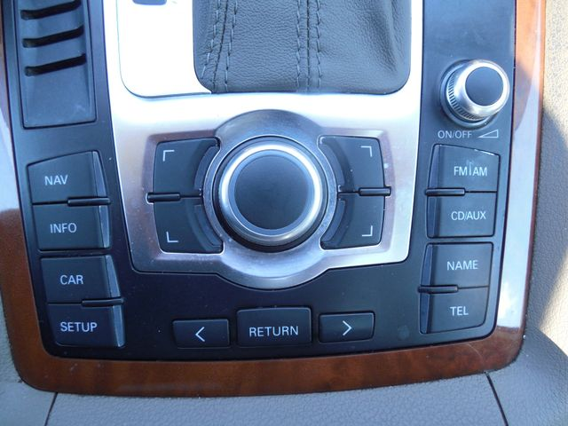 2009 Audi Q7 Premium Leesburg, Virginia 34