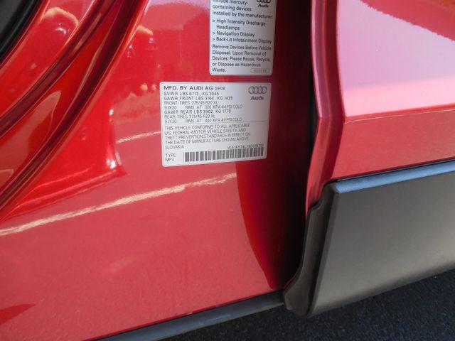 2009 Audi Q7 Premium Leesburg, Virginia 41