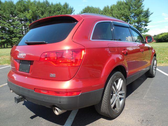 2009 Audi Q7 Premium Leesburg, Virginia 2