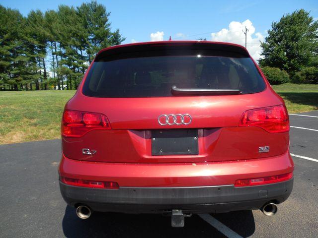 2009 Audi Q7 Premium Leesburg, Virginia 7
