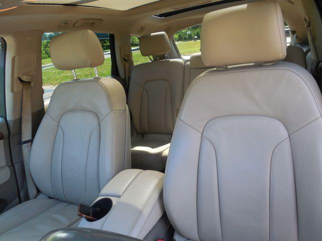 2009 Audi Q7 Premium Leesburg, Virginia 8
