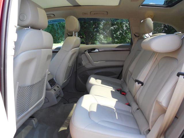 2009 Audi Q7 Premium Leesburg, Virginia 10