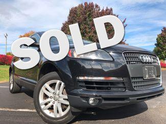 2009 Audi Q7 Premium Plus Leesburg, Virginia
