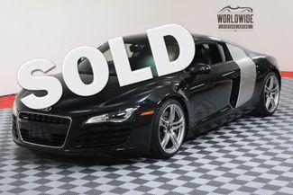 2009 Audi R8 19K MILES. COLLECTOR OWNED. BABIED | Denver, Colorado | Worldwide Vintage Autos in Denver Colorado