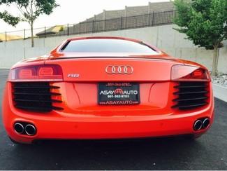2009 Audi R8 4.2L LINDON, UT 2