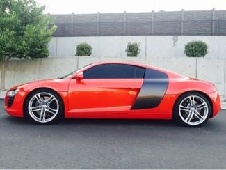 2009 Audi R8 4.2L LINDON, UT 5