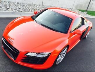 2009 Audi R8 4.2L LINDON, UT 9