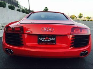 2009 Audi R8 4.2L LINDON, UT 10