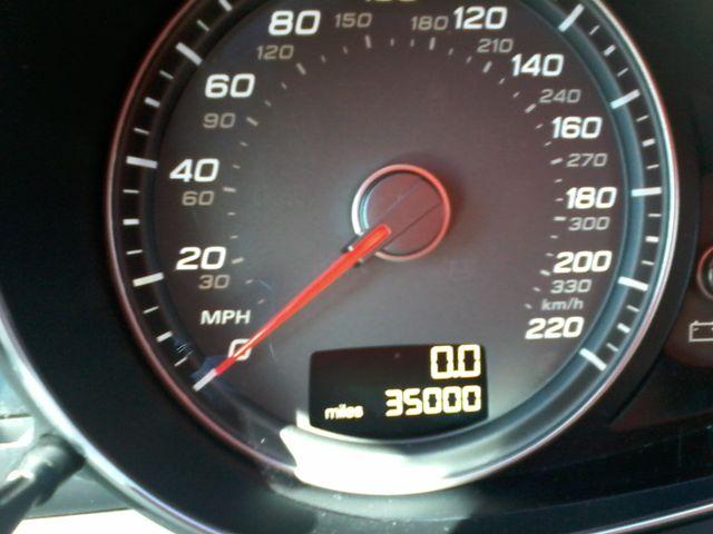 2009 Audi R8 4.2L San Antonio, Texas 19