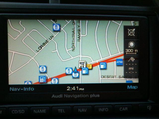 2009 Audi R8 4.2L San Antonio, Texas 21