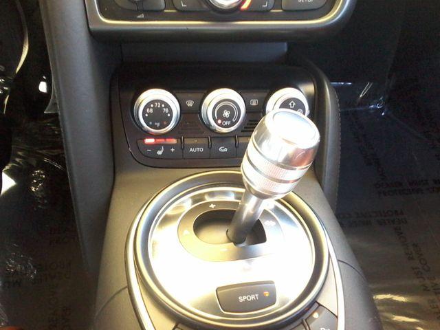 2009 Audi R8 4.2L San Antonio, Texas 23