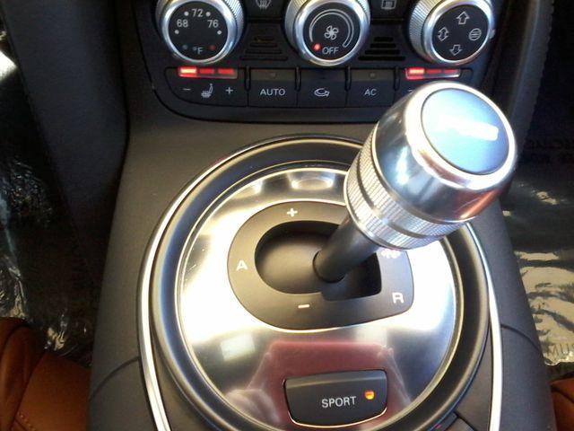 2009 Audi R8 4.2L San Antonio, Texas 24