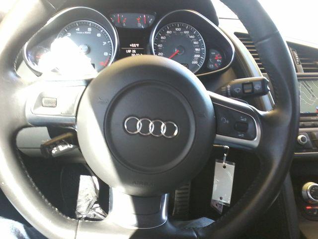 2009 Audi R8 4.2L San Antonio, Texas 28