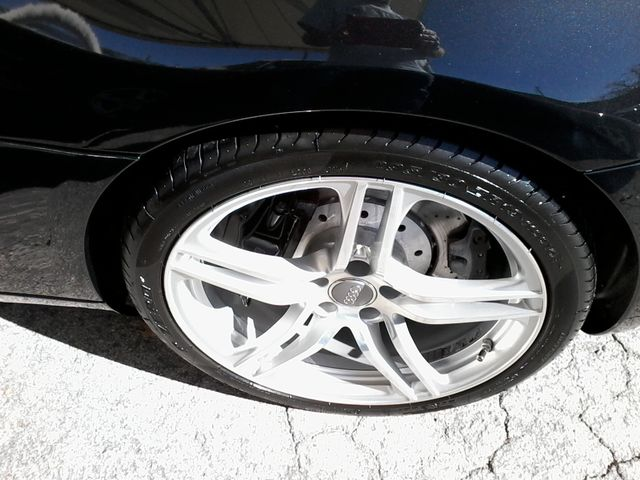 2009 Audi R8 4.2L San Antonio, Texas 35