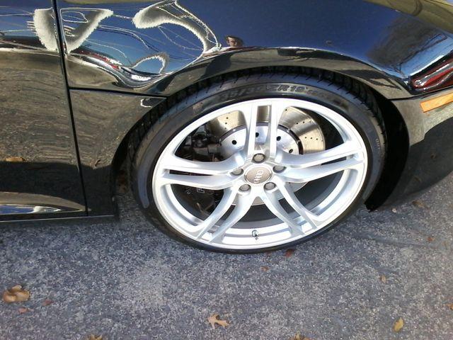 2009 Audi R8 4.2L San Antonio, Texas 36