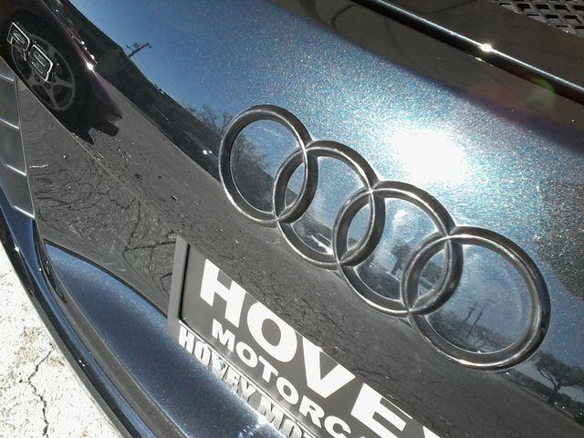 2009 Audi R8 4.2L San Antonio, Texas 11