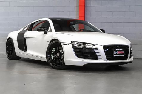 2009 Audi R8 4.2L in Walnut Creek