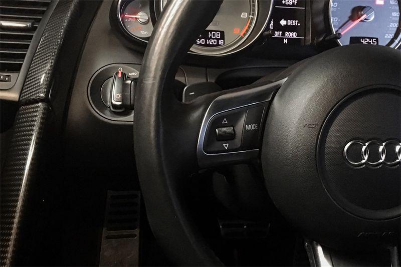 2009 Audi R8 42L  city CA  M Sport Motors  in Walnut Creek, CA