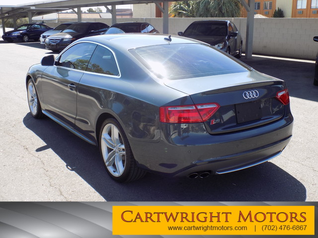 2009 Audi S5 *V8*SPORTS CAR*354 HP*TOP SPEED 170 MPH* Las Vegas, Nevada 1