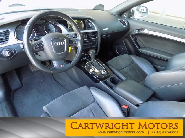 2009 Audi S5 *V8*SPORTS CAR*354 HP*TOP SPEED 170 MPH* Las Vegas, Nevada 12