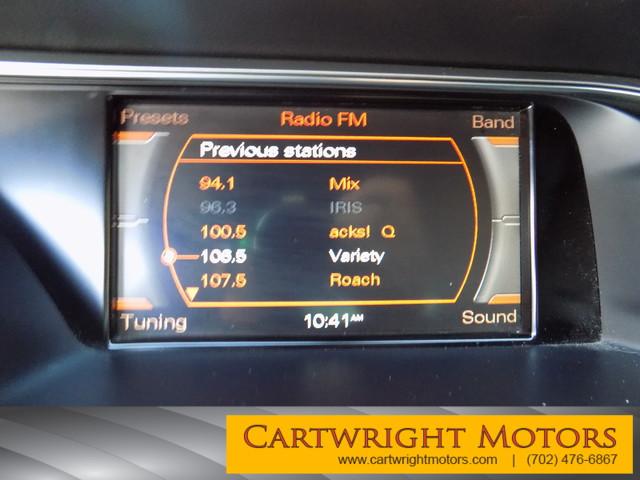 2009 Audi S5 *V8*SPORTS CAR*354 HP*TOP SPEED 170 MPH* Las Vegas, Nevada 17