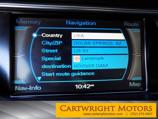 2009 Audi S5 *V8*SPORTS CAR*354 HP*TOP SPEED 170 MPH* Las Vegas, Nevada 18