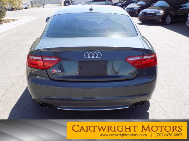 2009 Audi S5 *V8*SPORTS CAR*354 HP*TOP SPEED 170 MPH* Las Vegas, Nevada 2
