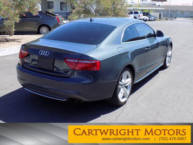 2009 Audi S5 *V8*SPORTS CAR*354 HP*TOP SPEED 170 MPH* Las Vegas, Nevada 3