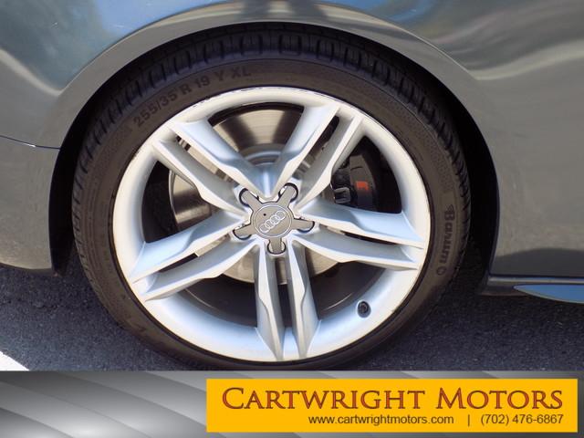 2009 Audi S5 *V8*SPORTS CAR*354 HP*TOP SPEED 170 MPH* Las Vegas, Nevada 6