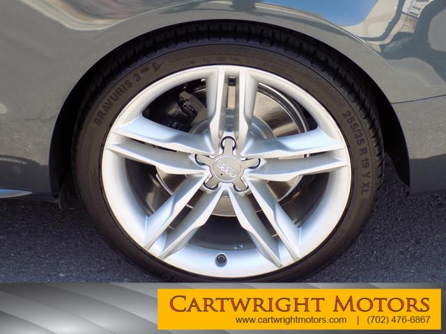 2009 Audi S5 *V8*SPORTS CAR*354 HP*TOP SPEED 170 MPH* Las Vegas, Nevada 7