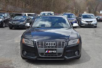 2009 Audi S5 Naugatuck, Connecticut 7