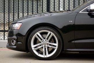 2009 Audi S5 NAVI * Tech Pkg * B&O SOUND * Side Assist * CAMERA Plano, Texas 28