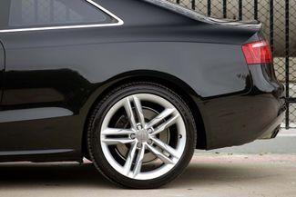 2009 Audi S5 NAVI * Tech Pkg * B&O SOUND * Side Assist * CAMERA Plano, Texas 29