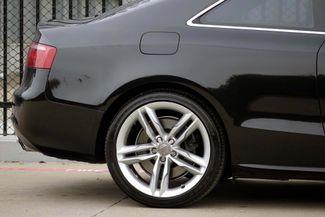 2009 Audi S5 NAVI * Tech Pkg * B&O SOUND * Side Assist * CAMERA Plano, Texas 26