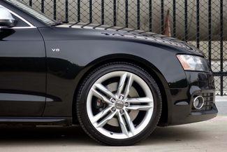 2009 Audi S5 NAVI * Tech Pkg * B&O SOUND * Side Assist * CAMERA Plano, Texas 27