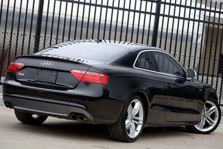 2009 Audi S5 NAVI * Tech Pkg * B&O SOUND * Side Assist * CAMERA Plano, Texas 4