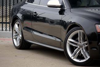 2009 Audi S5 NAVI * Tech Pkg * B&O SOUND * Side Assist * CAMERA Plano, Texas 20