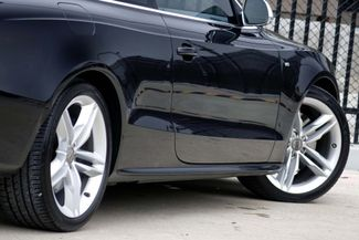 2009 Audi S5 NAVI * Tech Pkg * B&O SOUND * Side Assist * CAMERA Plano, Texas 22