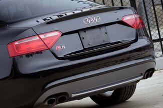 2009 Audi S5 NAVI * Tech Pkg * B&O SOUND * Side Assist * CAMERA Plano, Texas 25